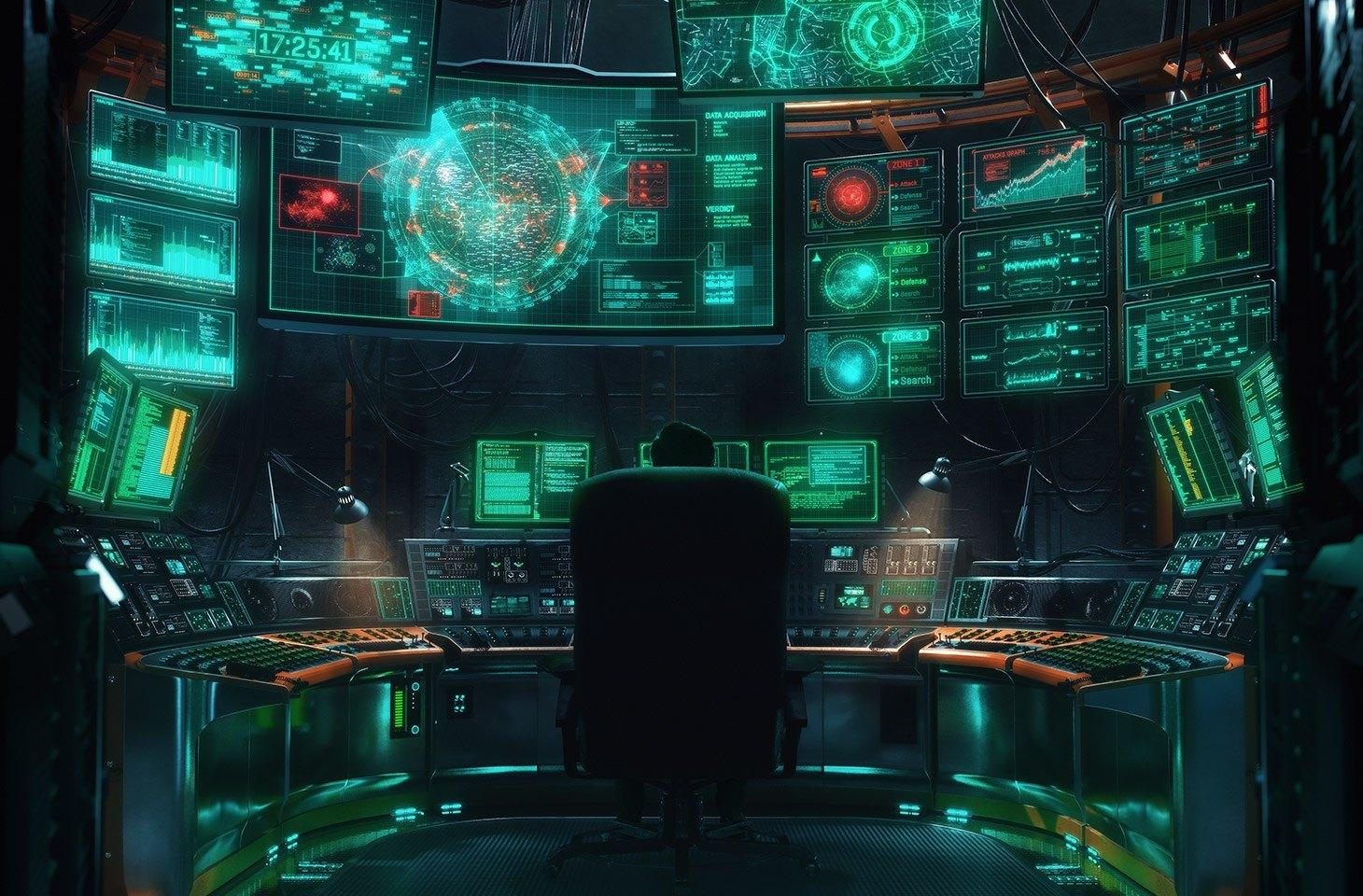 Elementele cibernetice identificate drept suspecte se dovedesc periculoase în aproape 75% din cazuri