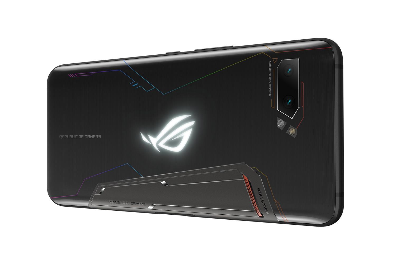 Republic of Gamers dezvăluie edițiile ROG Phone II Ultimate și Strix