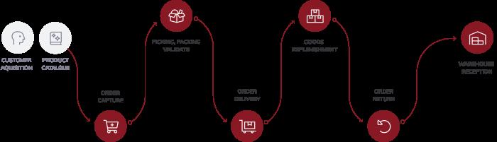 Startup-ul care a procesat livrări de BlackFriday pentru Flanco, Elefant, Cărturești și IKEA