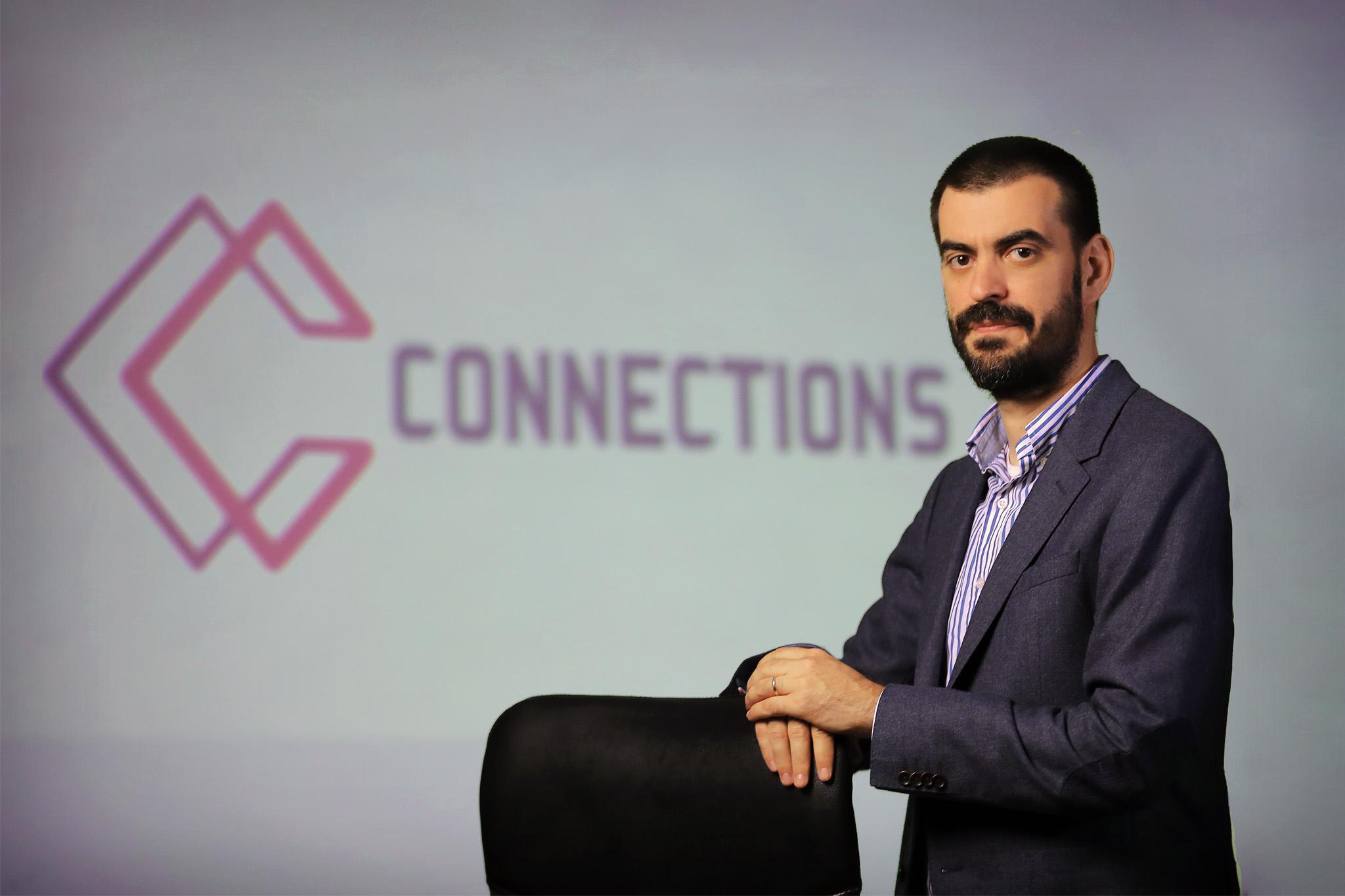 Connections termină anul cu o cifră de afaceri de 7 milioane de dolari