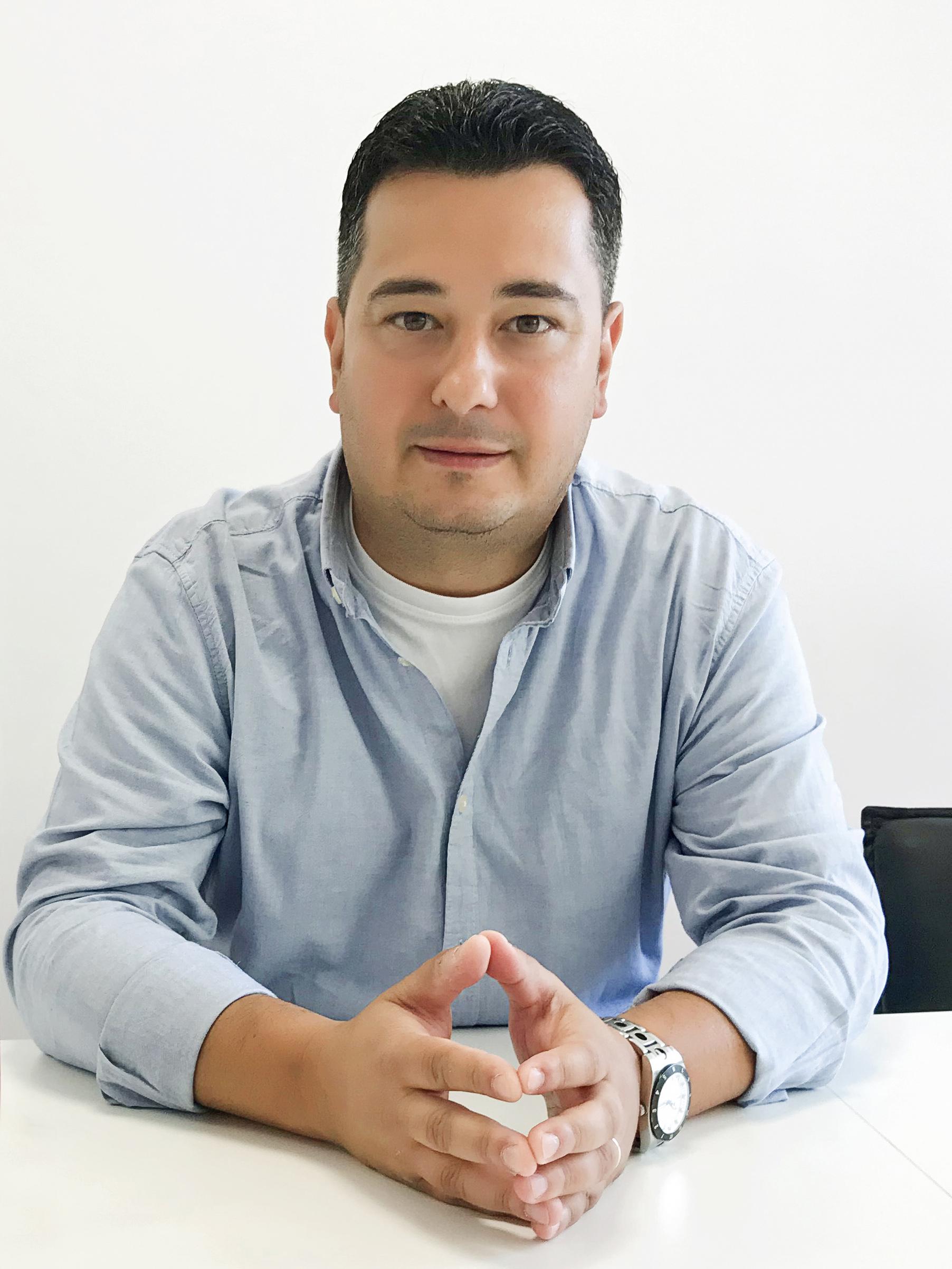 George Niță_RPA Business Unit Manger_Connections