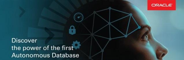 Tehnologia autonomă de la Oracle oferă un set de mari avantaje în comparație cu concurentul SAP