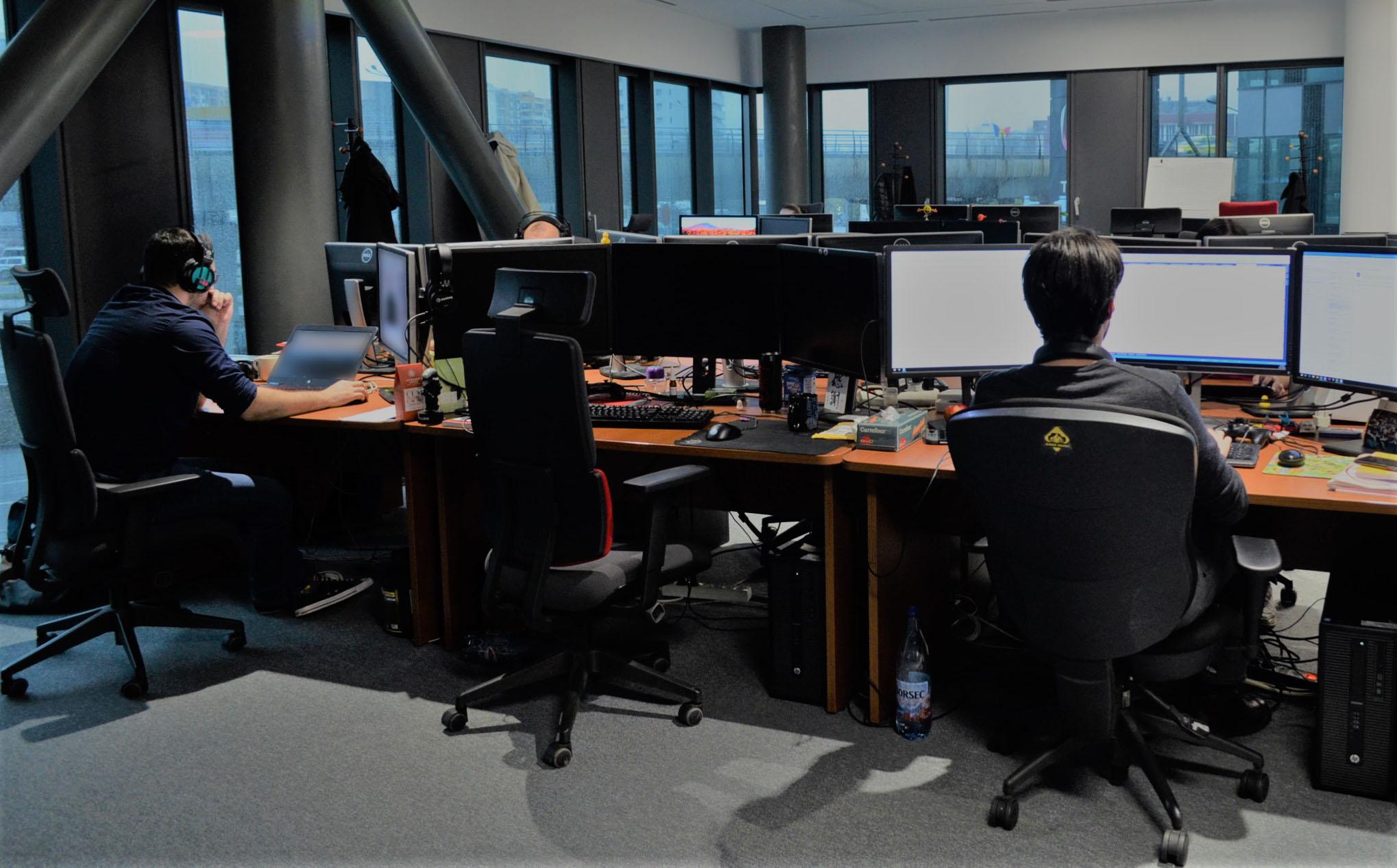 Ce joburi se caută în industria jocurilor video