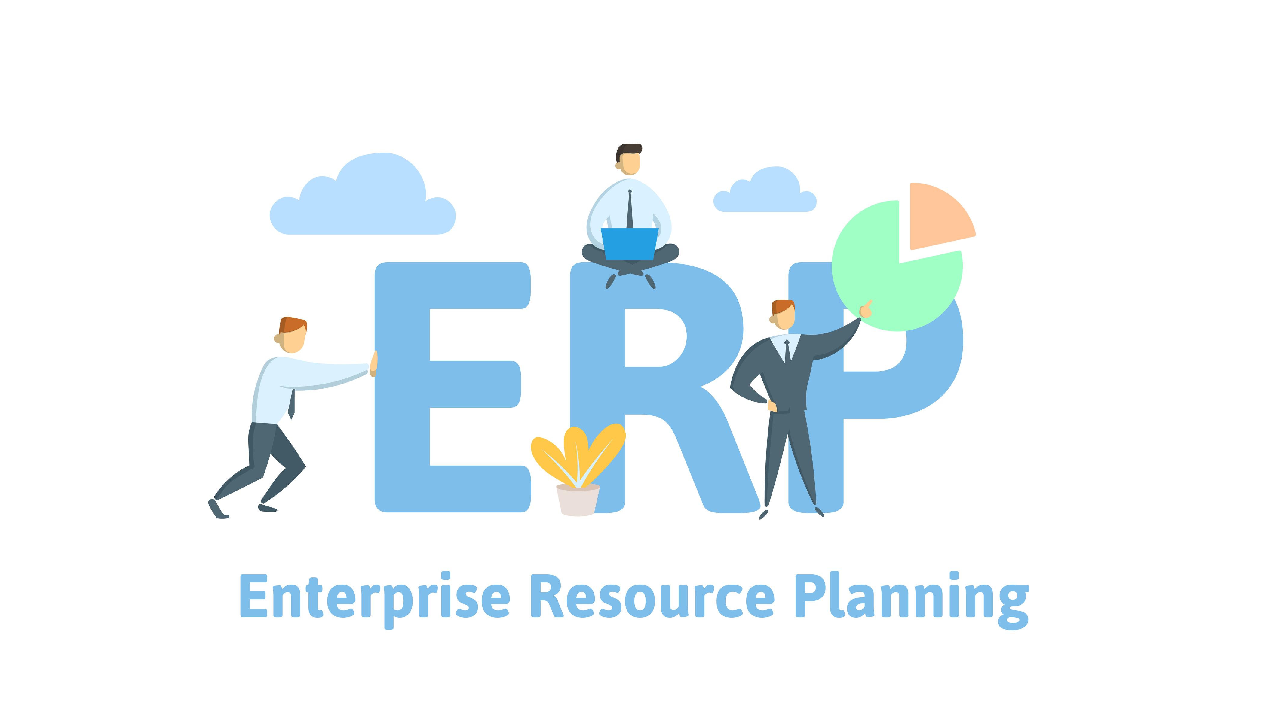 Cum susține un sistem ERP creșterea productivității unei companii?