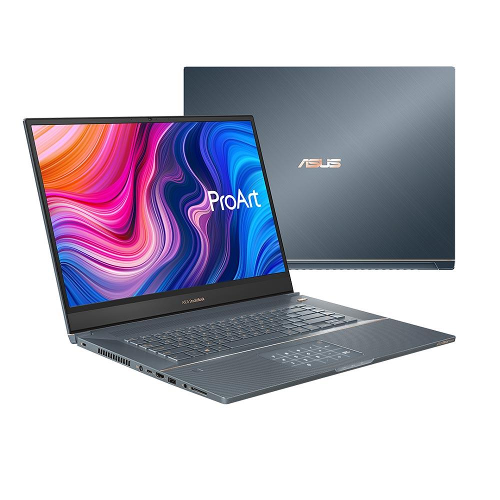 ASUS ProArt StudioBook Pro 17 – Laptopul pentru creatorii profesioniști