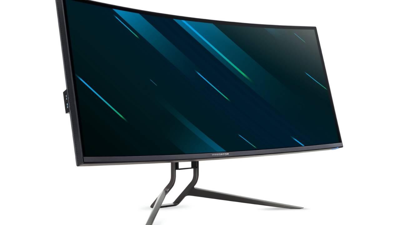 Noile monitoare de gaming Acer Predator prezentate la CES 2020