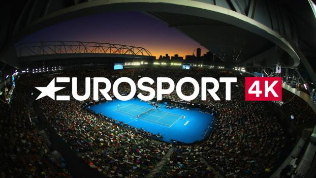 Eurosport 4K în grila abonaților UPC din mai multe orașe