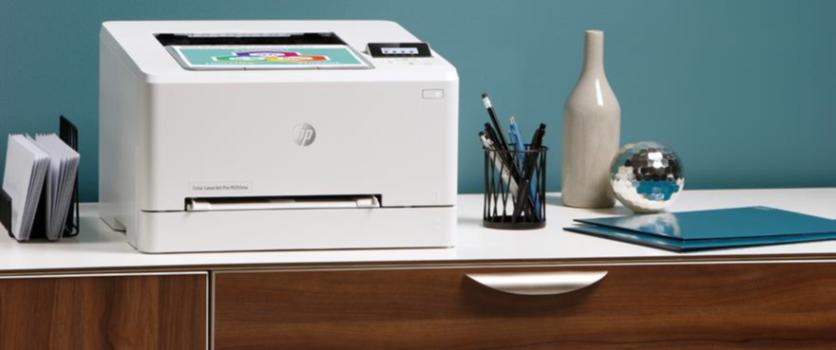 HP Inc. lansează noua generație de imprimante Color LaserJet Pro M100 și M200