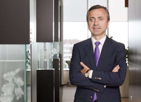 Ionut Simion - Country Managing Partner PwC Romania