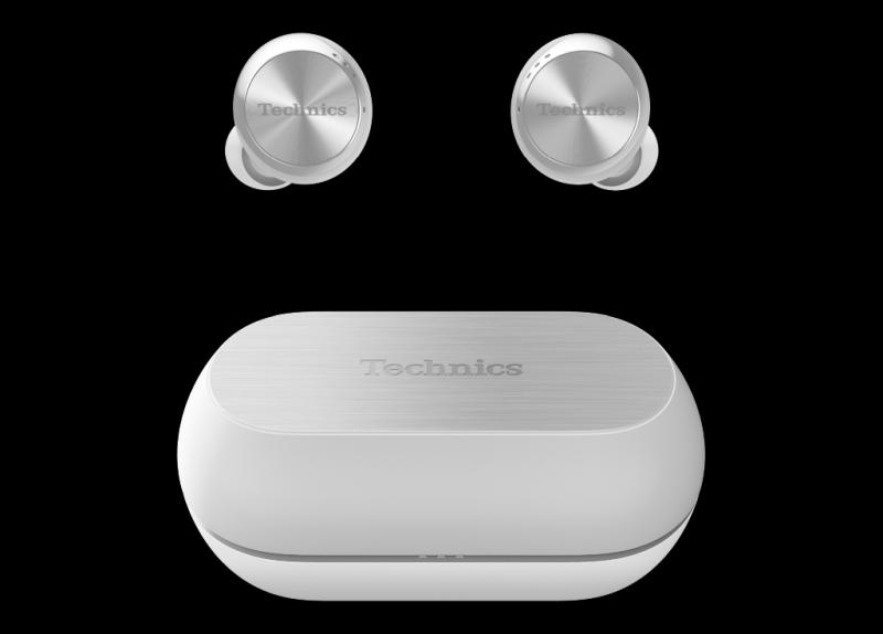 Căștile Panasonic EAH-AZ70W dotate cu tehnologie pentru anularea zgomotului exterior