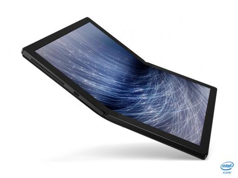 Lenovo ThinkPad X1 – Design inovator