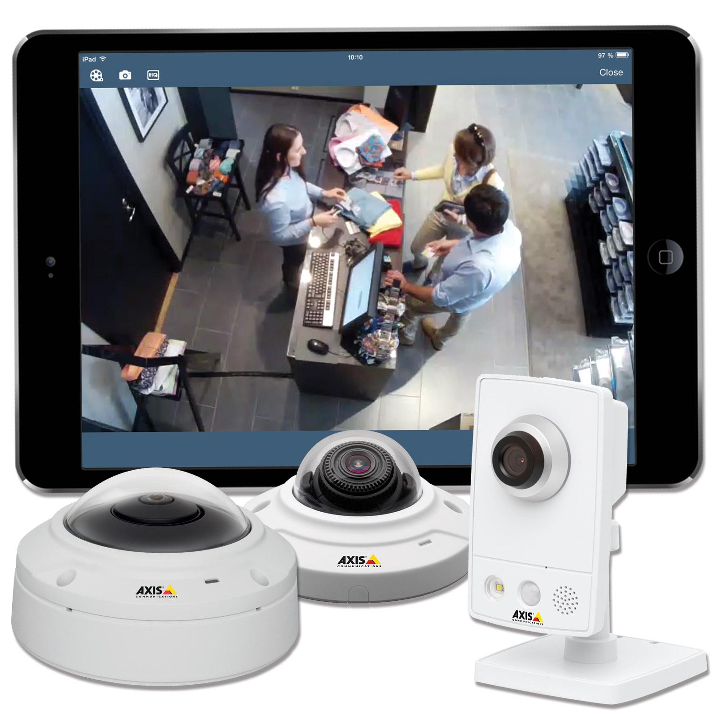 Axis Communications: Securitatea – o provocare pentru orice afacere modernă