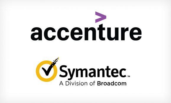 Accenture achiziționează divizia de securitate cibernetică Symantec de la Broadcom