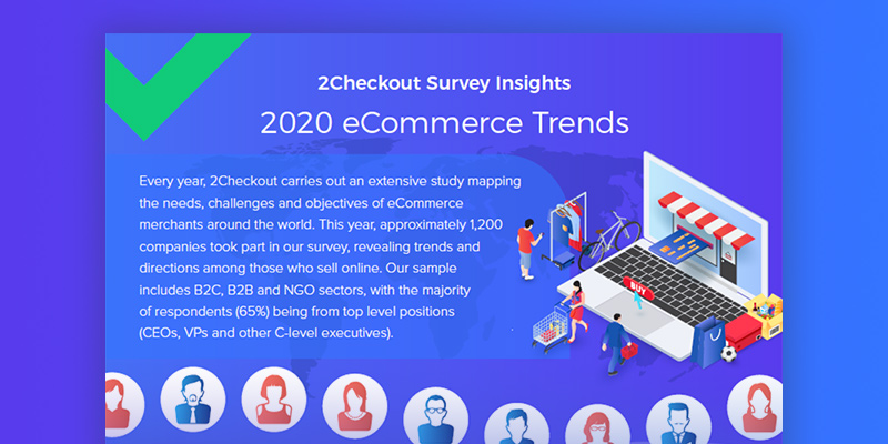 Ce tendințe în eCommerce aduce anul 2020?