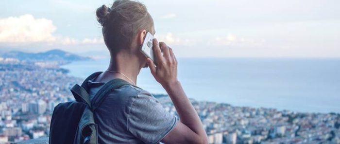 2020: cresțe volumul de date care pot fi consumate în roaming (UE/SEE) fără taxe suplimentare