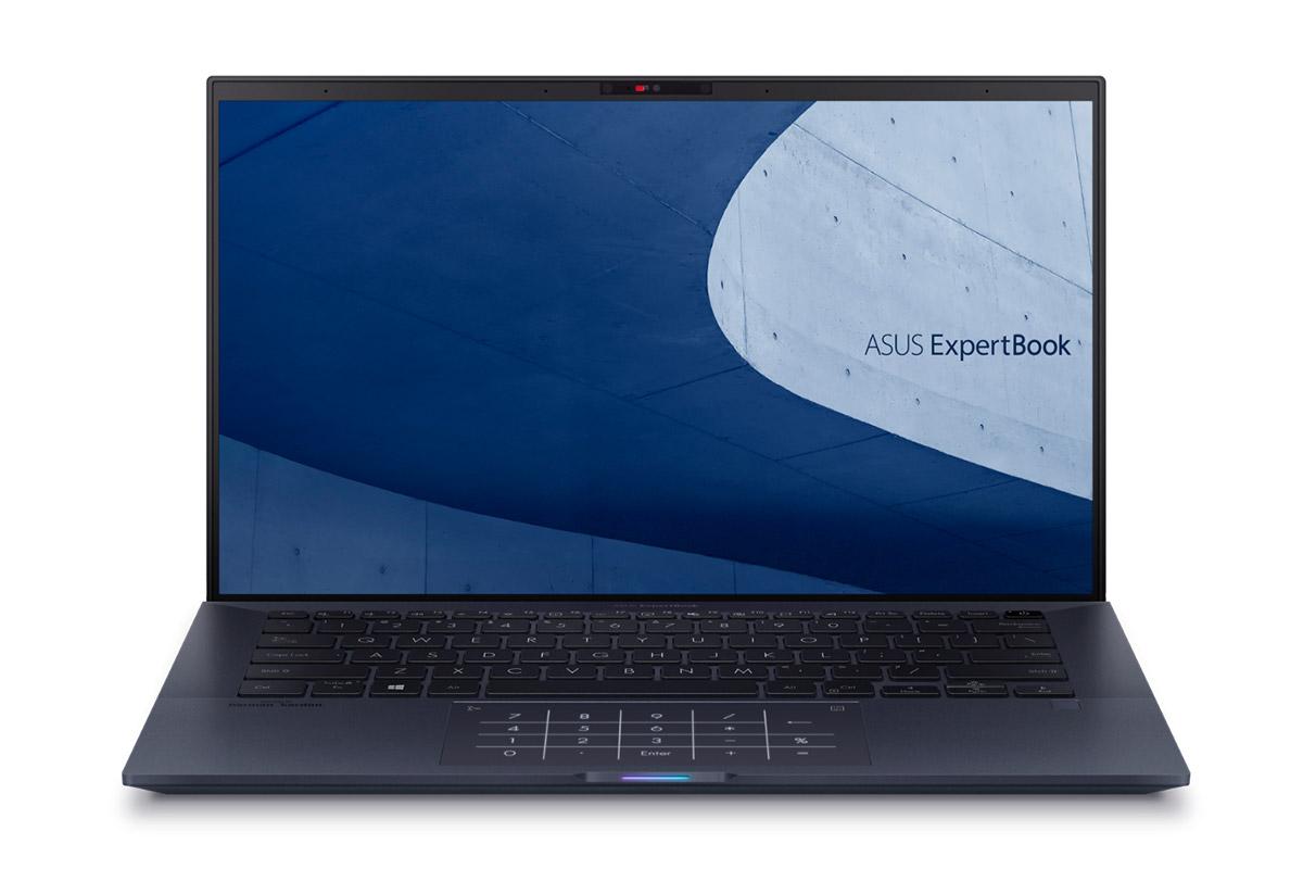CES 2020: Laptopul ASUS ExpertBook B9 (B9450) pentru profesioniștii în afaceri
