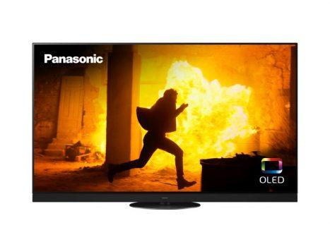 Noutăți Panasonic la categoriile televizoare și audio