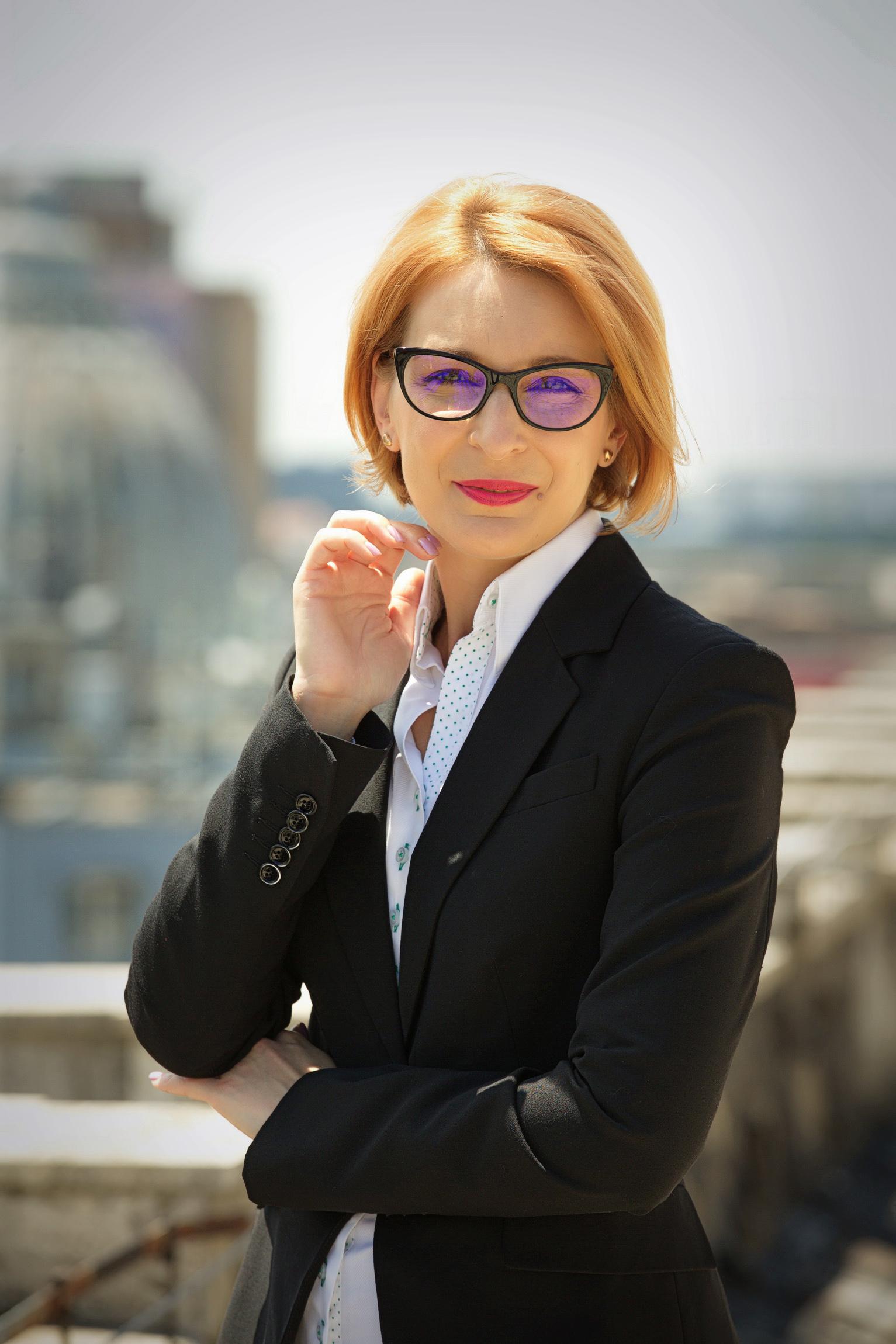 Ramona Predescu, IWG România: Proptech schimbă modul în care se face business în real estate