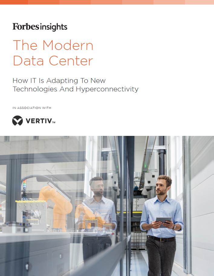 Centrele de date nu sunt pregătite pentru a face faţă provocărilor actuale