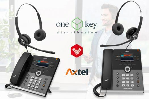 One Key Distribution distribuie produsele Axtel în România
