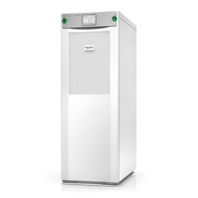 Schneider Electric anunță UPS-ul trifazat Galaxy VS cu module interne de baterii inteligente, pentru eficiență și disponibilitate sporită