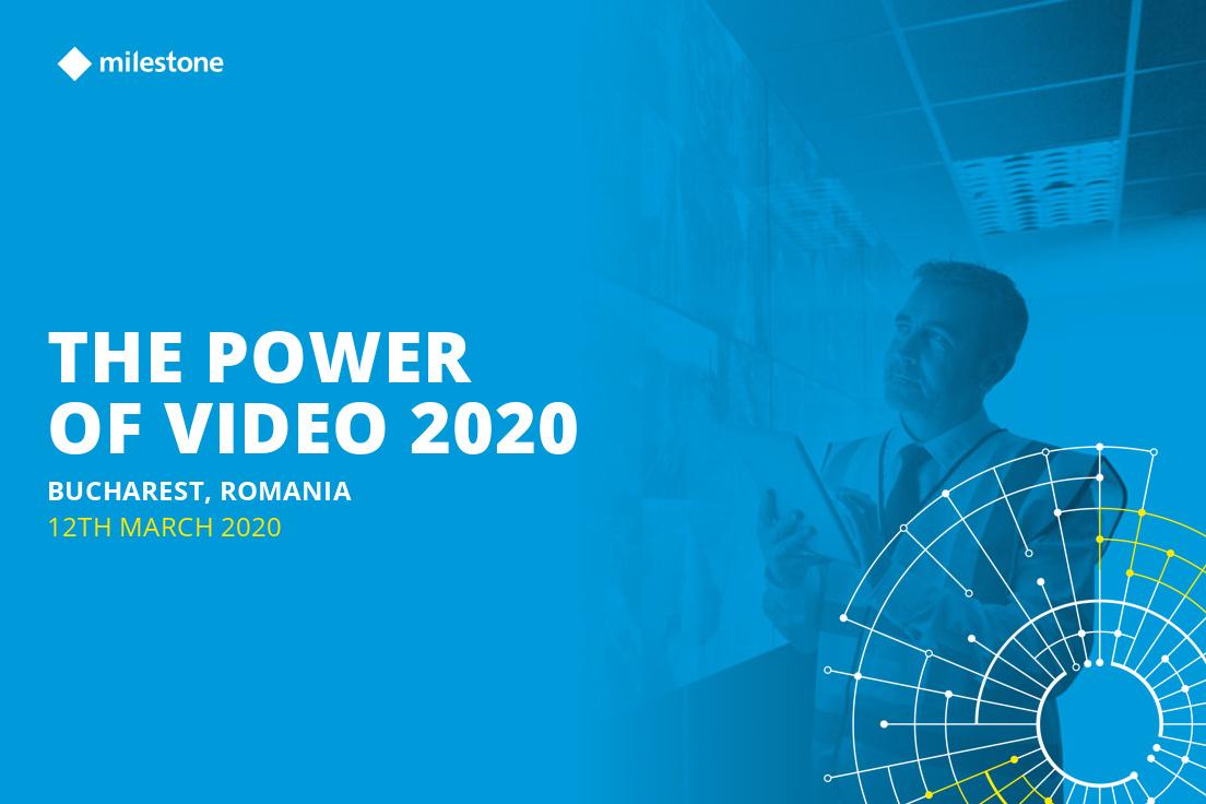 PowerofVideo Generic Romania