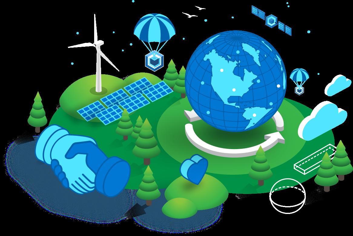 Microsoft lansează programul global de Antreprenoriat Social