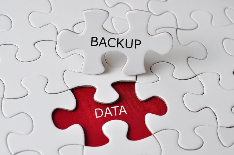 Backup-ul și recuperarea datelor intră într-o nouă eră