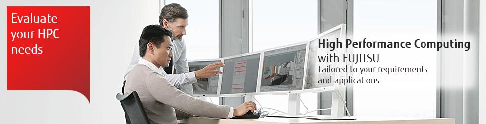 Tehnologia HPC vine în ajutorul creşterii eficienţei