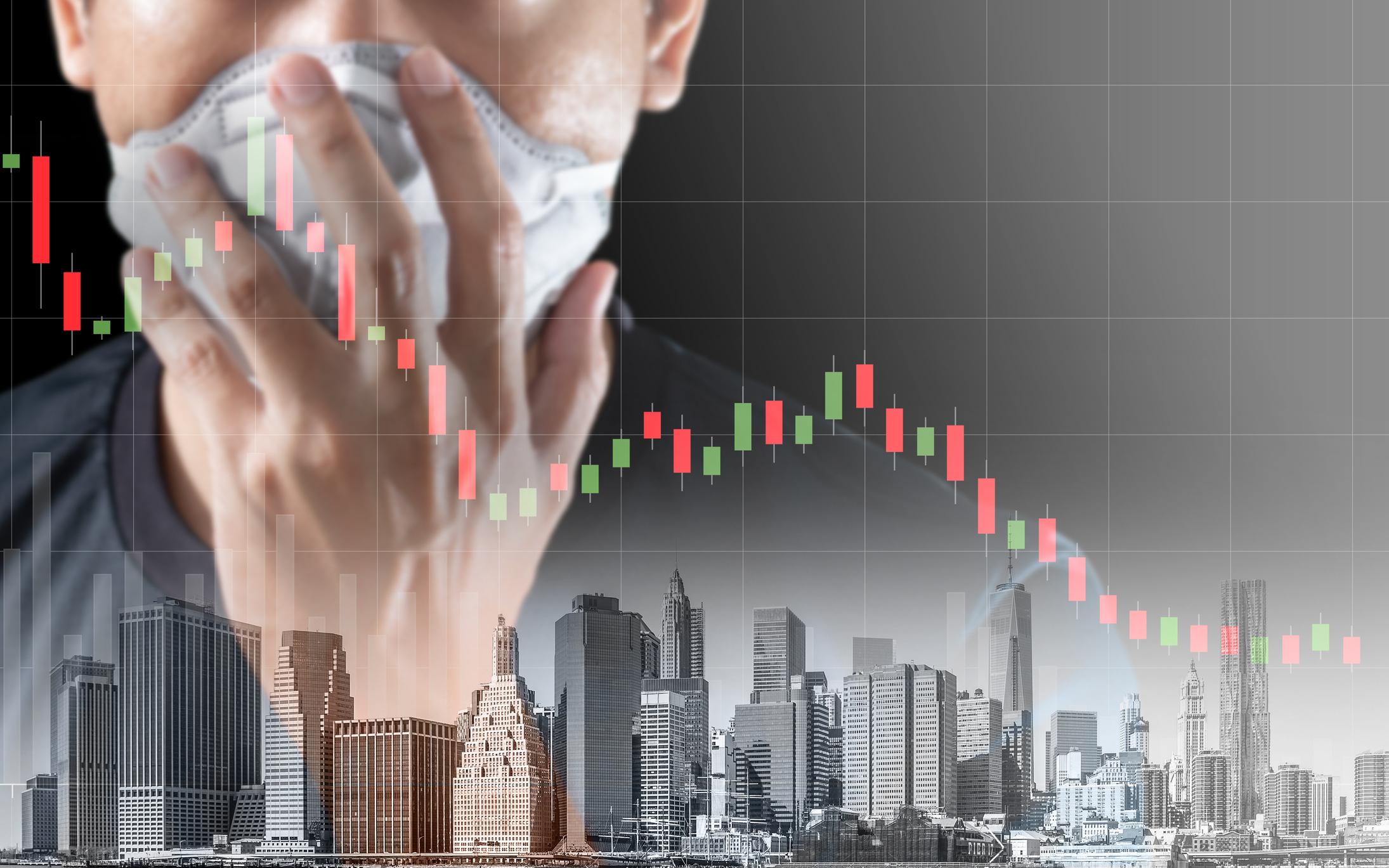 Impactul pandemiei COVID-19 asupra afacerilor