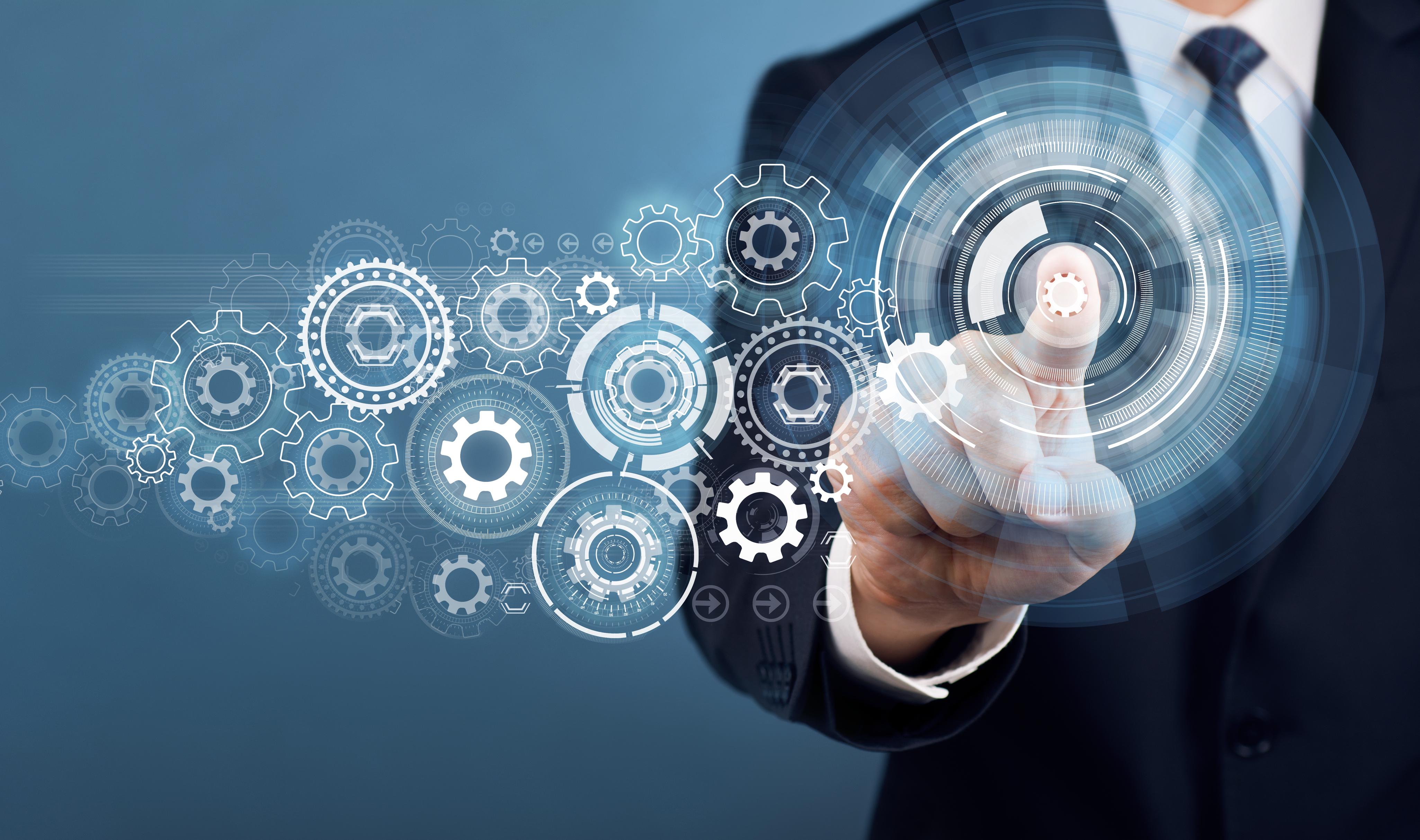 Implementarea inteligenței în operațiunile IT