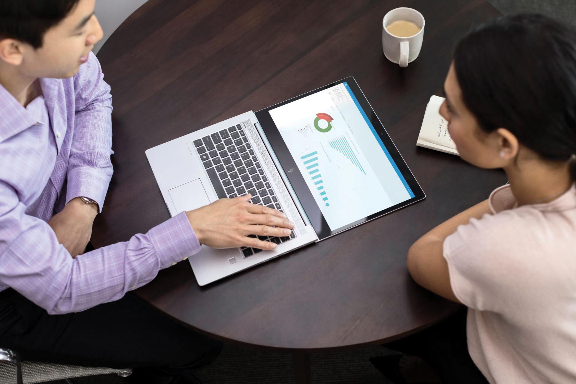 HP lansează soluții inovatoare în materie de securitate pentru PC-uri