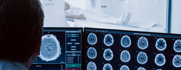 PSP Corporation stochează și partajează imagini medicale mai ușor cu serverele PRIMERGY