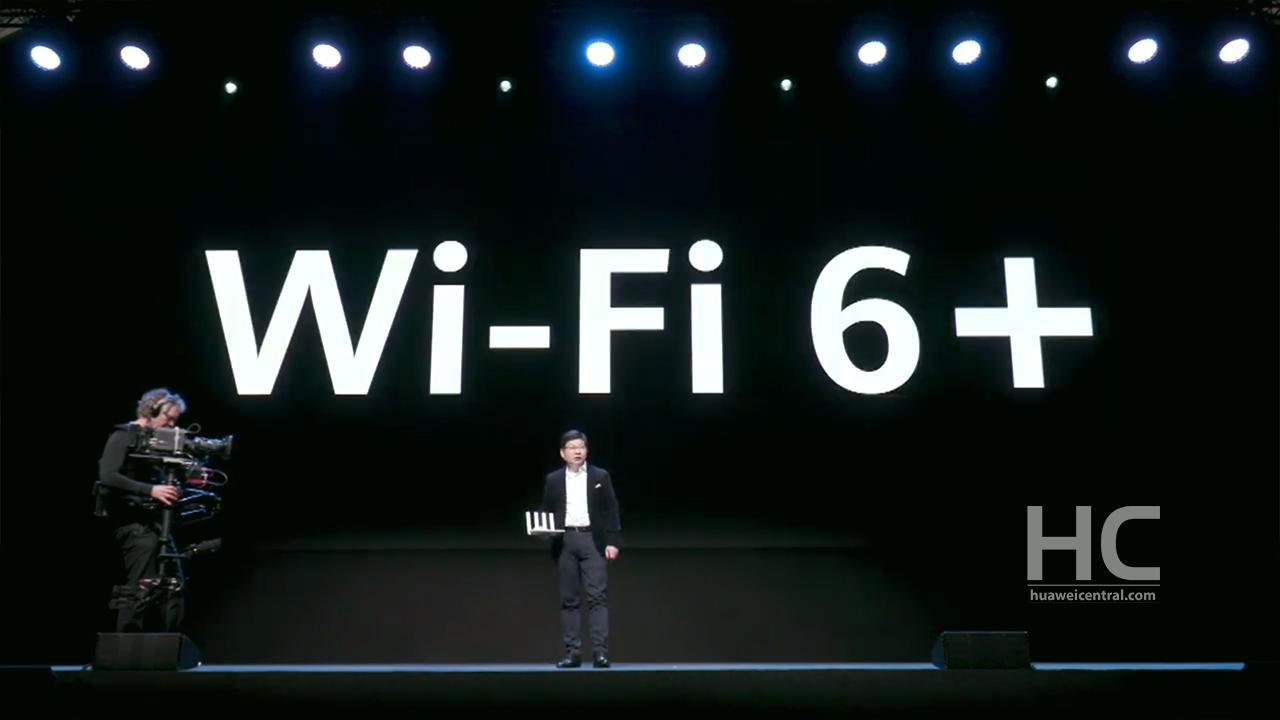 Wi-Fi 6 Plus, noua tehnologie Huawei, contribuie la dezvoltarea Ecosistemului IoT