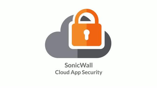 Întreprinderile mici beneficiază de o protecție mare cu securitatea aplicațiilor SonicWall Cloud