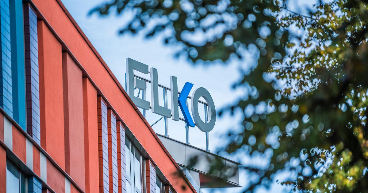 ELKO-headquaters