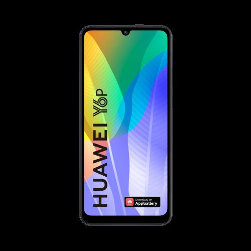 Huawei Y6p, un smartphone ideal pentru utilizatorii cu un stil de viață activ