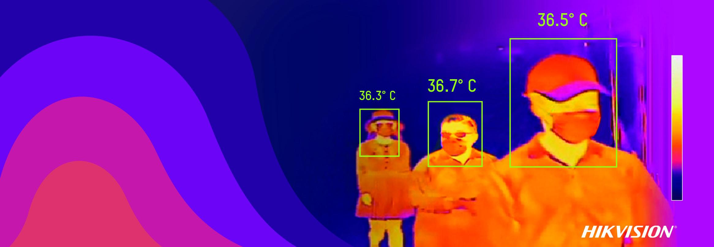 Camere termografice instalate la Dacia – Renault