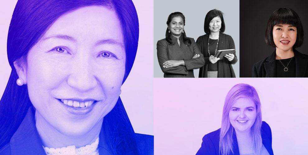 Femei de succes în domeniul AI