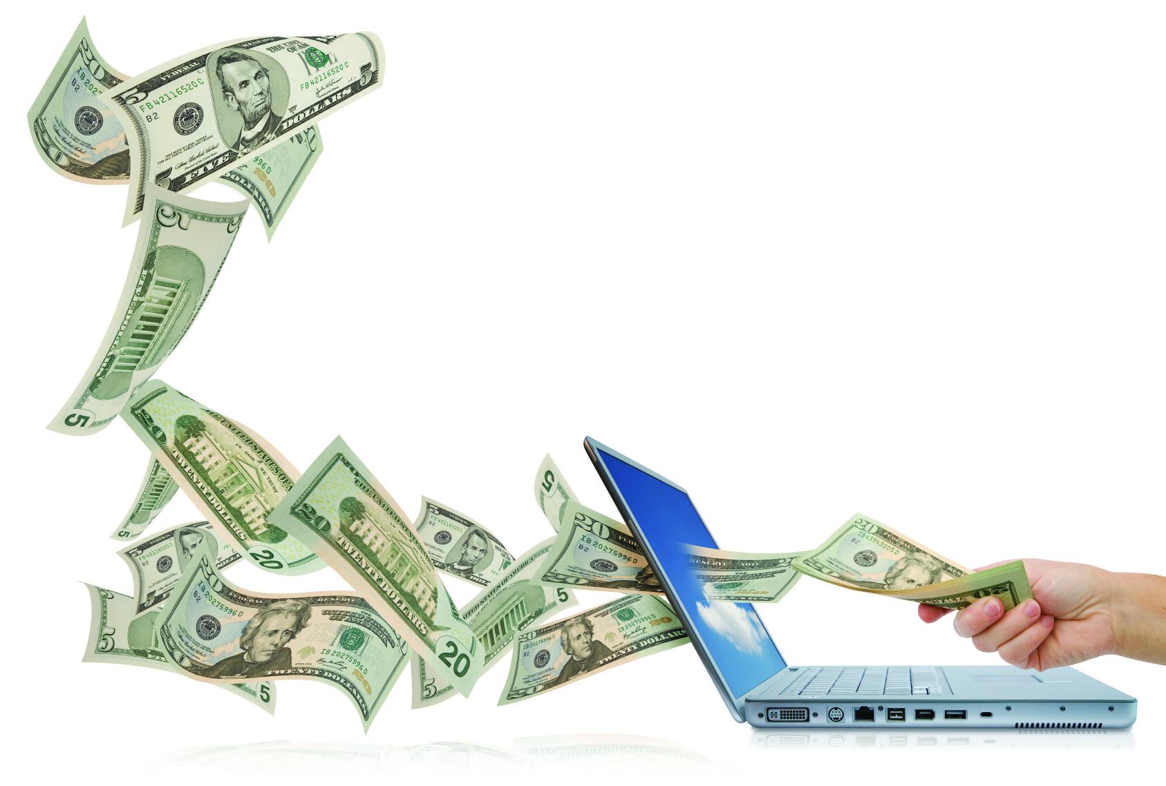 COVID-19 accelerează trecerea la plăți digitale și banca online