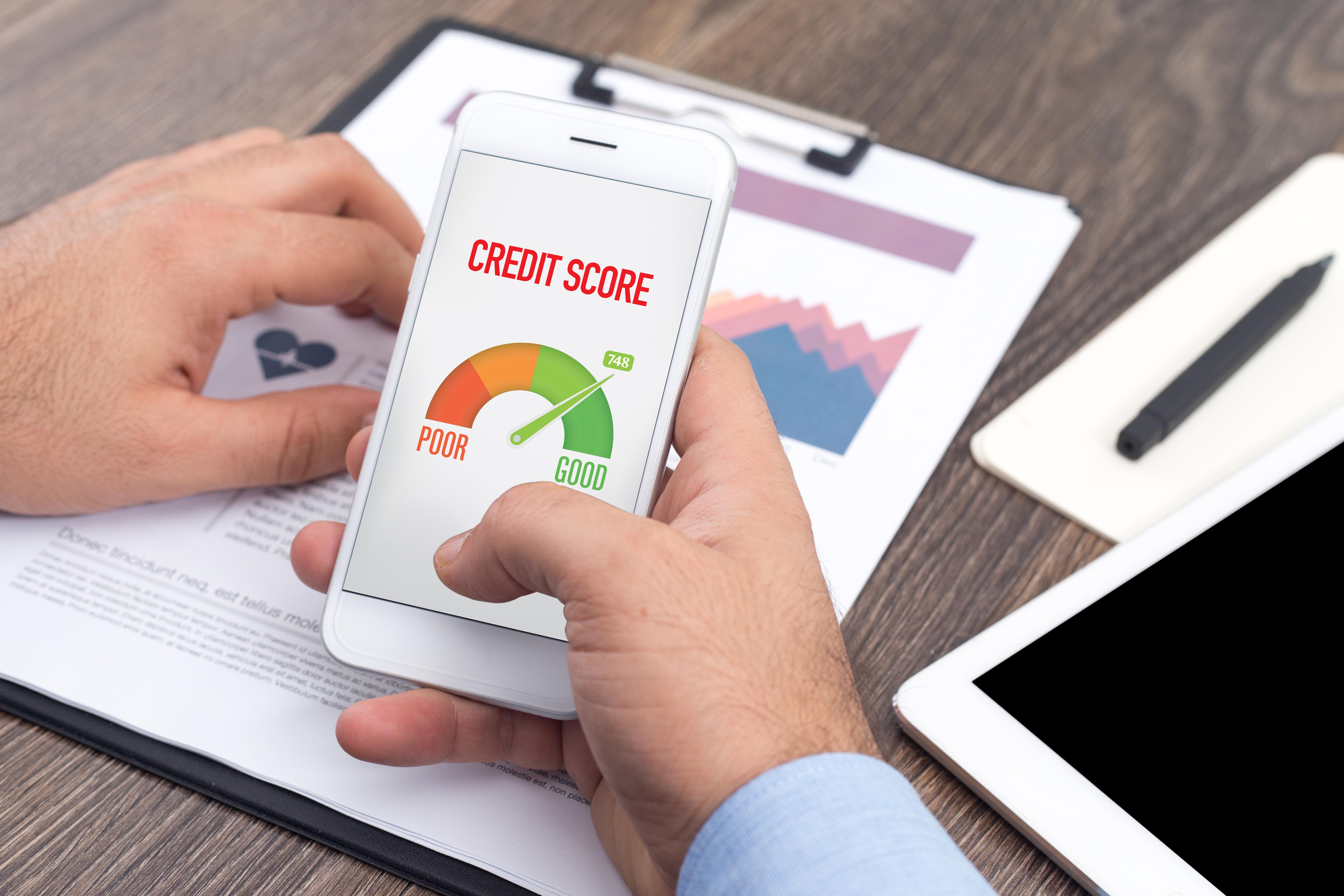 Înregistrarea amânării ratelor la Biroul de Credit nu va afecta scorul de credit