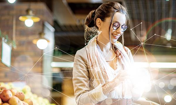 Transformarea digitală în retail