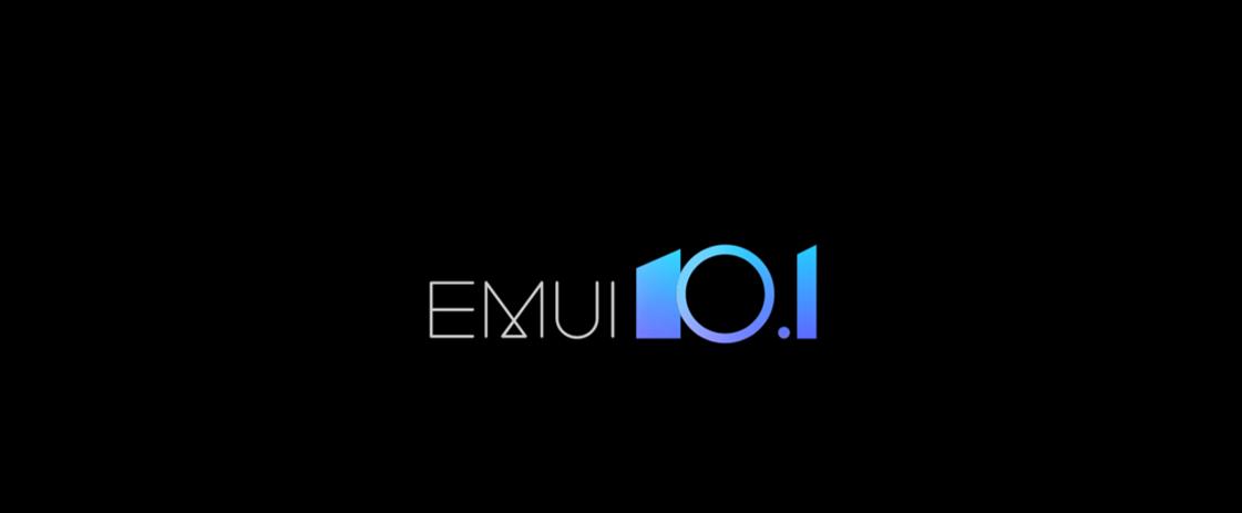 HUAWEI actualizează sistemul de operare EMUI 10.1