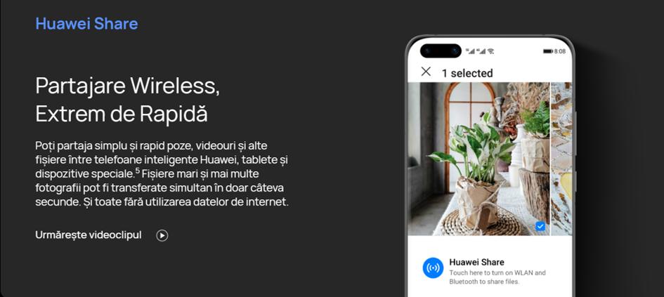 HUAWEI lansează AppsUp: premii totale în valoare de 1 milion de dolari pentru promovarea dezvoltatorilor care lucrează cu Huawei Mobile Services