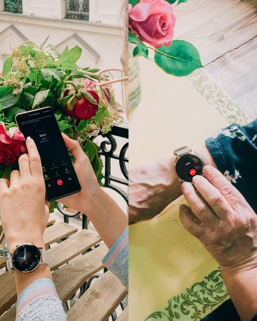 Huawei Watch GT 2 (42 mm), mixul perfect între funcționalitate și design