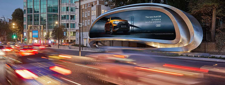 De la analog la digital – transformarea celei mai mari de companii de publicitate oudoor
