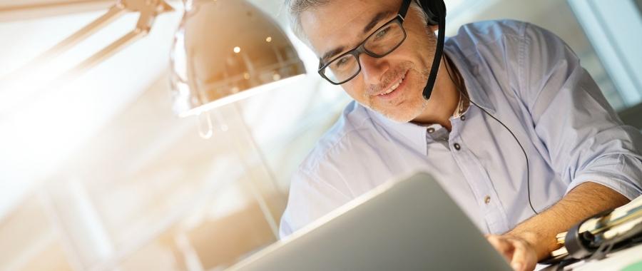 Xerox Team Availability App susține nevoile în materie de flexibilitate la locul de muncă