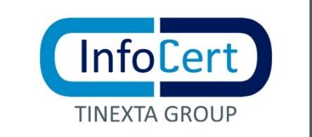 InfoCert vizează România