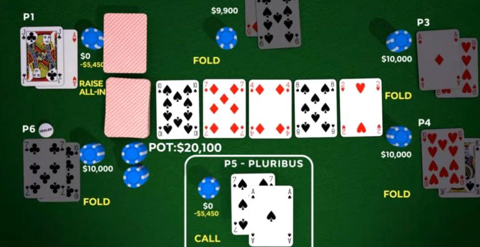 Cum a schimbat Inteligența Artificială pokerul pentru totdeauna