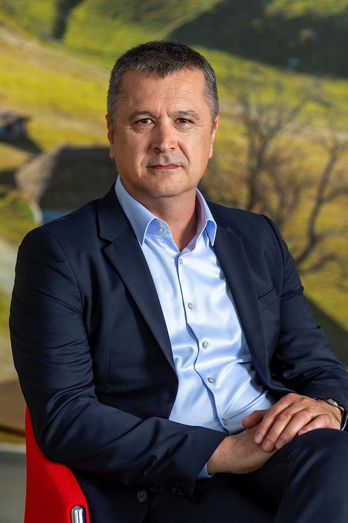 Cătălin Buliga, CTO of the year 2020 – Gamechanger